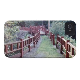 Path Unknown iPhone 4 Cases