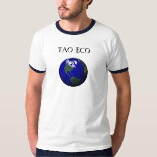 PathfinderGlobe, TAO ECO T-Shirt