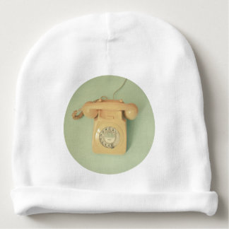 Patience Baby Beanie
