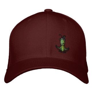 Patience, Grasshopper Hat Baseball Cap
