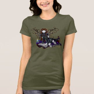 Patience Victorian Lace Faery T-Shirt