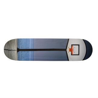Patineta basket 19.7 cm skateboard deck