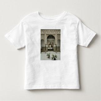 Patio de las Munecas, 12th-14th century Toddler T-Shirt