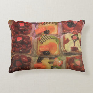 Patisserie de Provence Decorative Cushion