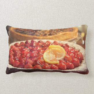 Patisserie de Provence Lumbar Cushion