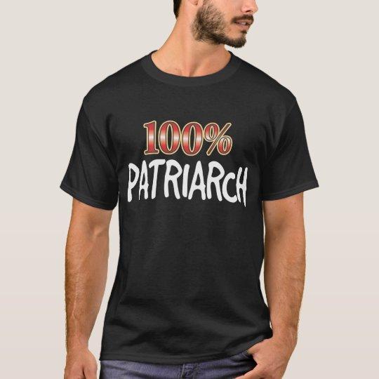 Patriarch 100 Percent W T-Shirt