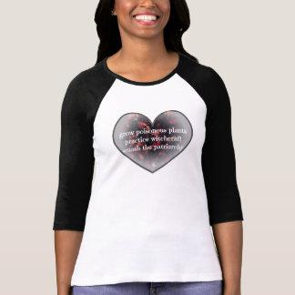 Patriarchy Spells T-Shirt