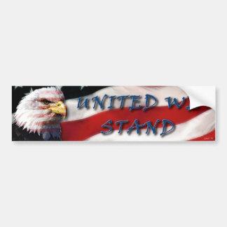 Patriot Bumper Bumper Sticker