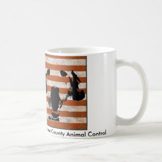 Patriot Friend of Dogs at Guadalupe County AC Mug