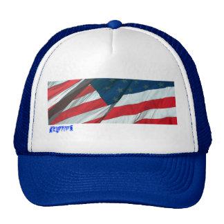 Patriot-Hat/Topper