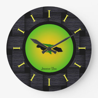 'Patriot' Large Clock