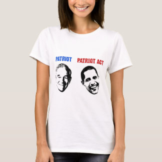 Patriot / Patriot Act T-Shirt