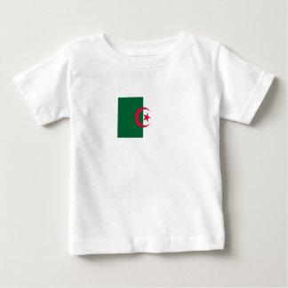 Patriotic Algerian Flag Baby T-Shirt