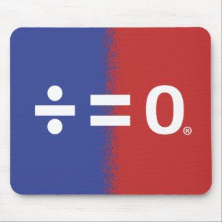 Patriotic American Unity Symbol Mouse Pad