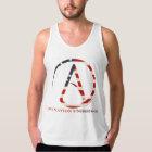 Patriotic Atheist Shirt One Nation Under God