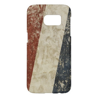 Patriotic case with flag of Netherlands