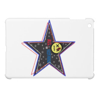 "Patriotic ""Dark Star"" edition Cover For The iPad Mini"