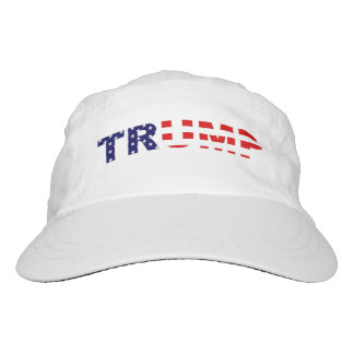 Patriotic Donald Trump Hat