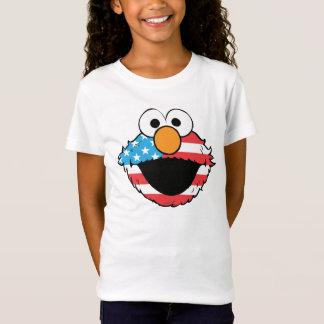 Patriotic Elmo T-Shirt