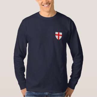 Patriotic English T-Shirt