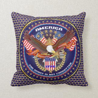 Patriotic EXTRA Cushion