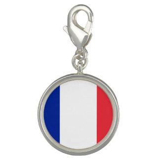 Patriotic French Flag