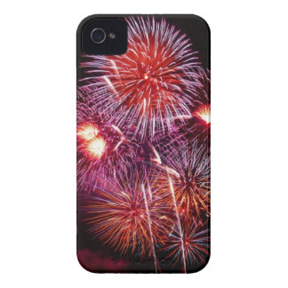 Patriotic Gifts Fireworks from the 4th of July iPhone 4 Covers