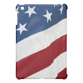Patriotic iPad cover