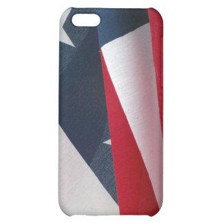 Patriotic iPhone case Case For iPhone 5C