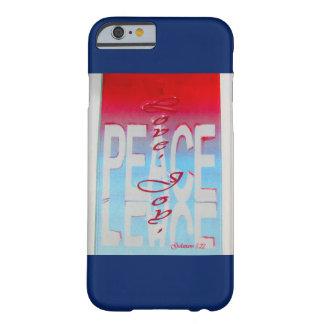 Patriotic Iphone Case Christian