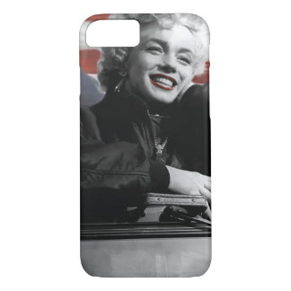 Patriotic Marilyn iPhone 8/7 Case