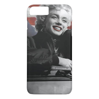 Patriotic Marilyn iPhone 8 Plus/7 Plus Case