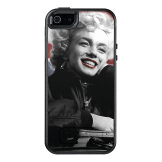 Patriotic Marilyn OtterBox iPhone 5/5s/SE Case