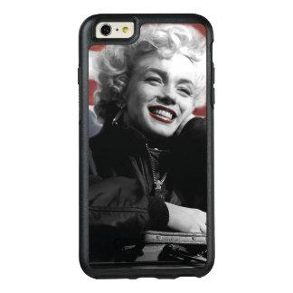 Patriotic Marilyn OtterBox iPhone 6/6s Plus Case