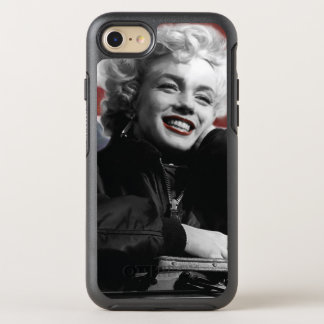 Patriotic Marilyn OtterBox Symmetry iPhone 8/7 Case