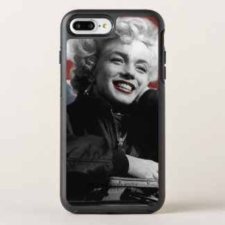 Patriotic Marilyn OtterBox Symmetry iPhone 8 Plus/7 Plus Case