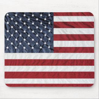 Patriotic Mouse Pads