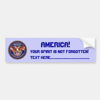 Patriotic or Veteran View Artist Comments Bumper Stickers