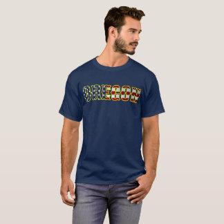 Patriotic Oregon T-shirt