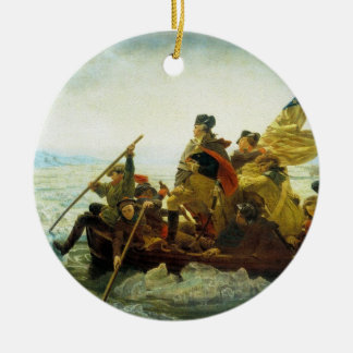 Patriotic Ornament