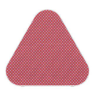 Patriotic Polka Dots