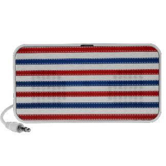 Patriotic Portable Speakers