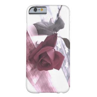 Patriotic Rose Barely There iPhone 6 Case