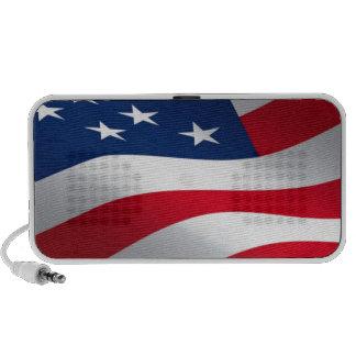 Patriotic Travelling Speakers