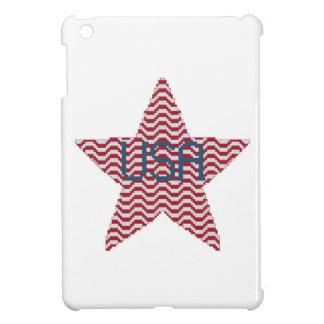 Patriotic Star iPad Mini Case