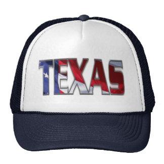 Patriotic Texas - Hat