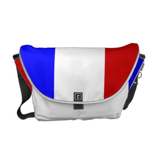 Patriotic Urban Fashion Courier Bag