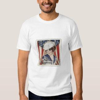 Patriotic Vintage N4M Shirt