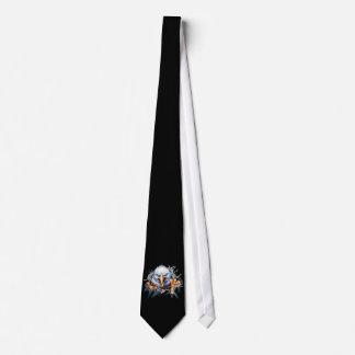 Patriotic Within Tie