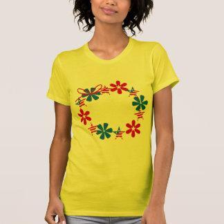 Patriotic Wreath T-Shirt
